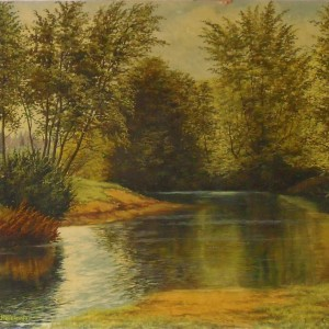 kalnin mihhail jõgi