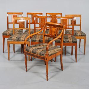 Antiik mööbel